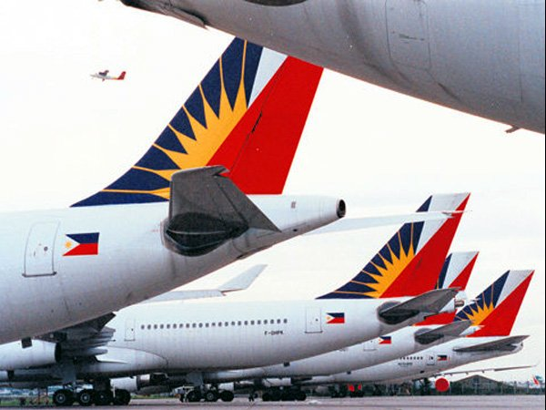 PAL losses widened to P9.4B in 1st quarter