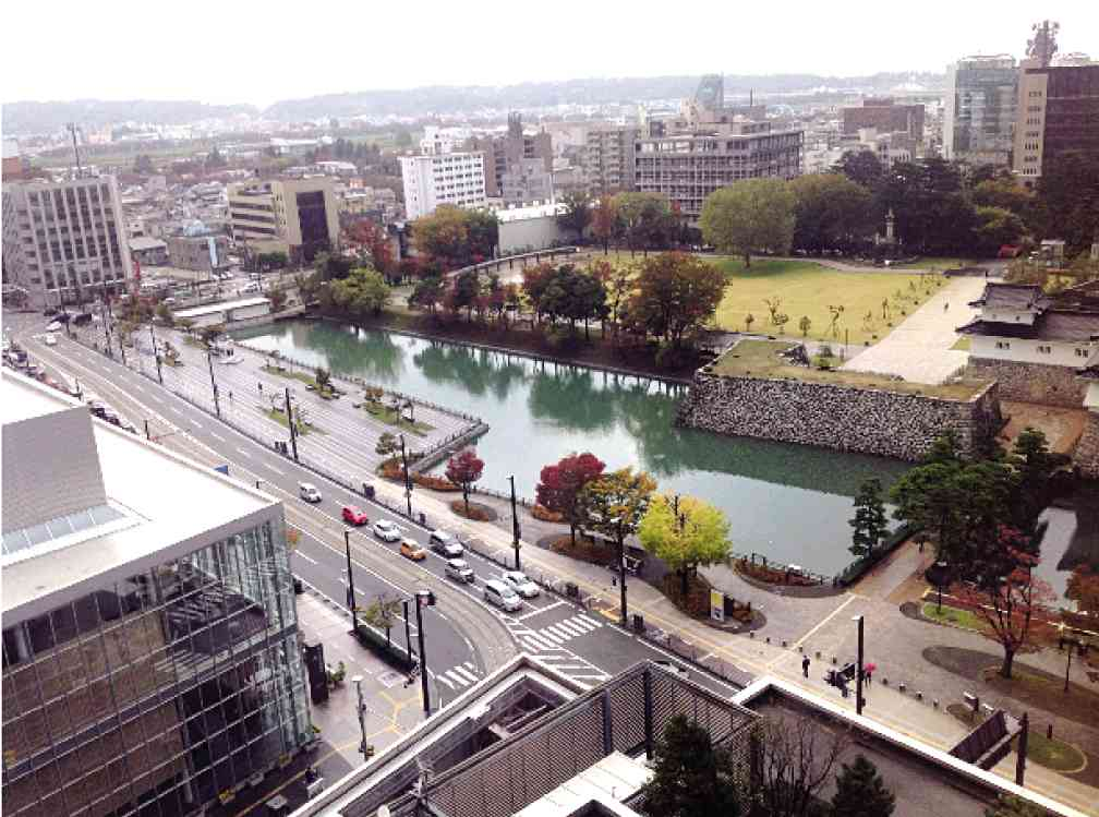 "TOYAMA was selected by SE4ALL as one of 13 cities and regions as models for achieving the goal of energy efficiency in 2014.  Toyama is a Japanese government-designated ""Environmental Future City"" and ""Environmental Model City."" Architect Amado de Jesus"