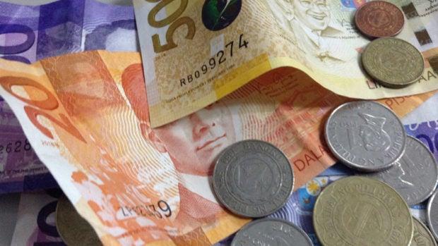 Peso strength helped arrest BSP's dollar reserve slide