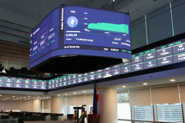 Extended isolation of high-risk areas in PH rattles stocks