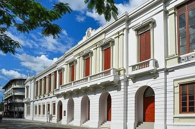 Ayuntamiento - Bureau of the Treasury