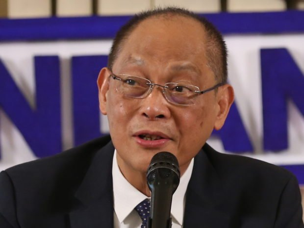 BSP chief urges thrift lenders to compete by embracing digital banking