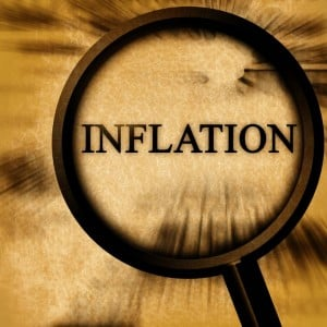 Inflation slowed to 1.3% in January